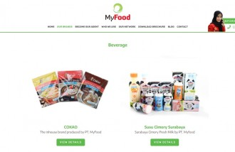introducing-all-myfood-quality-products-through-the-web-mark-design-web-design-jakarta-web-design-surabaya - Web design surabaya