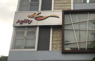 agility-surabaya-3d-letter-acrylic-box-with-led - Web design surabaya