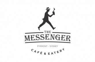 the-messenger - Web design surabaya