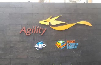agility-porong-3d-letter-timbul-galvanised-plate - Web design surabaya
